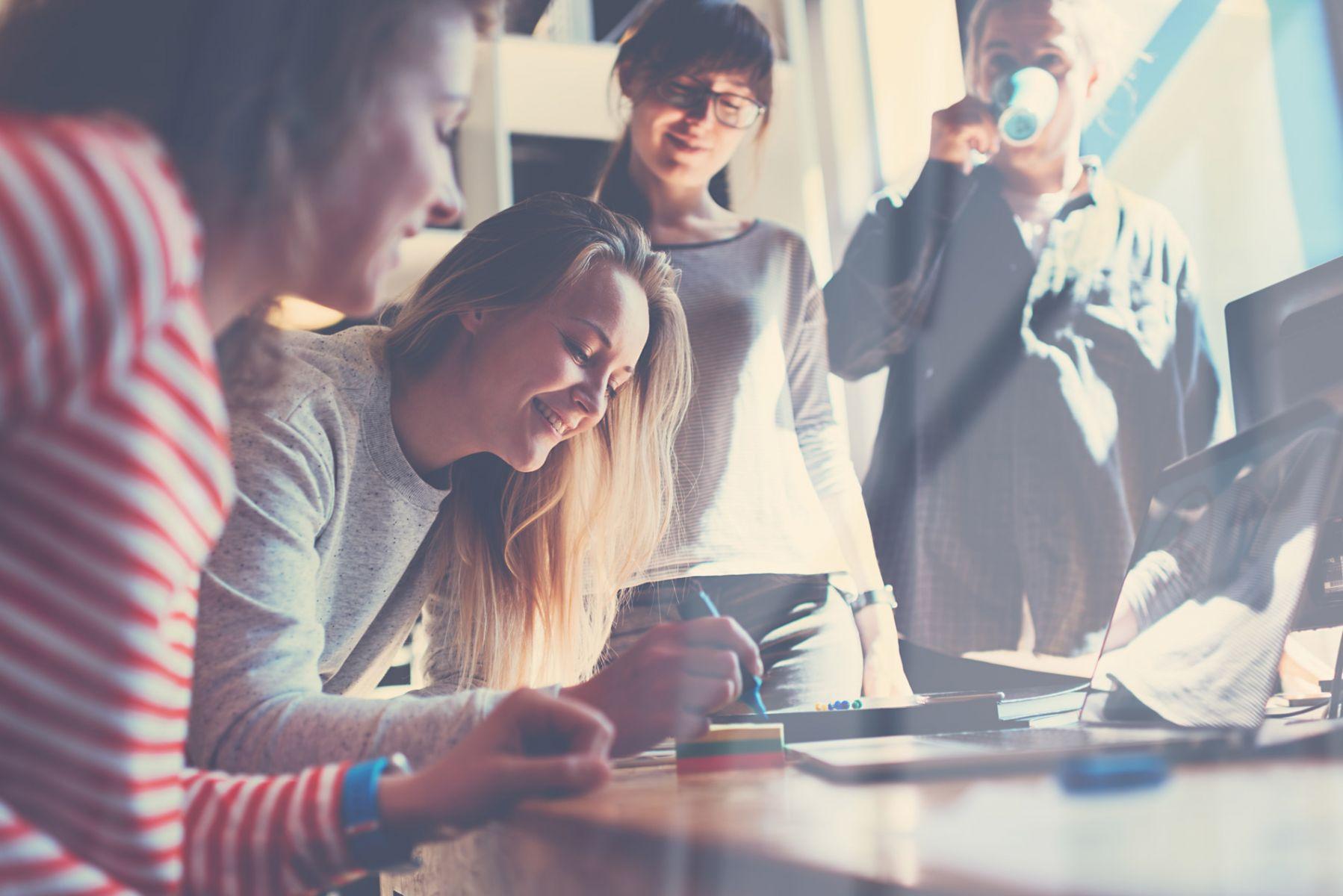 不是只有斜槓才是多職的多元人生:你該知道的四種工作型態!