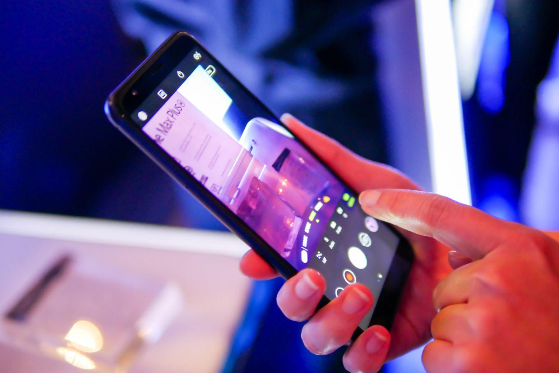 華碩手機要收攤?兩個優勢決定未來命運