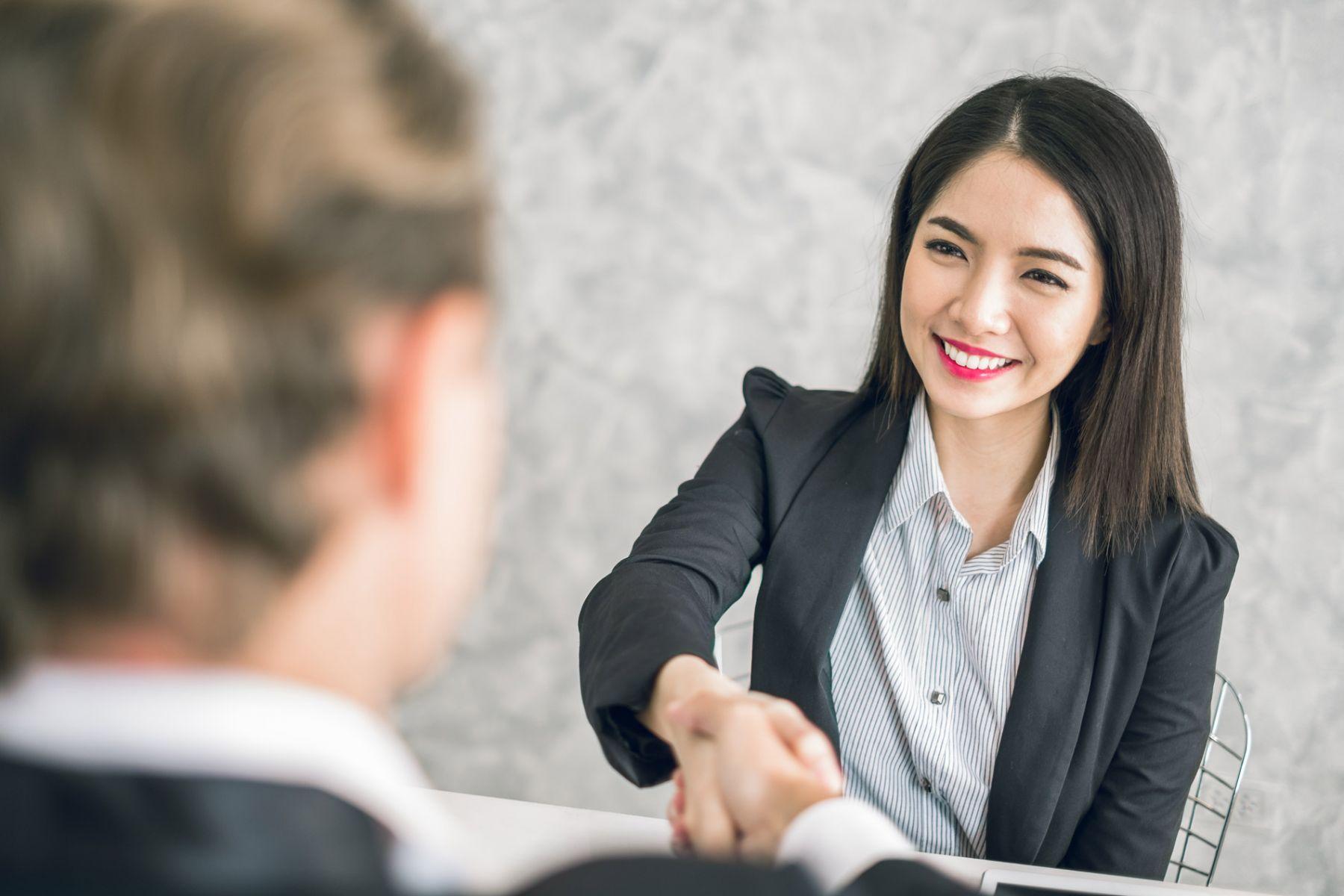 「上份工作的頭3個月在幹嘛?」5個問題,幫你揭穿求職者的真面目