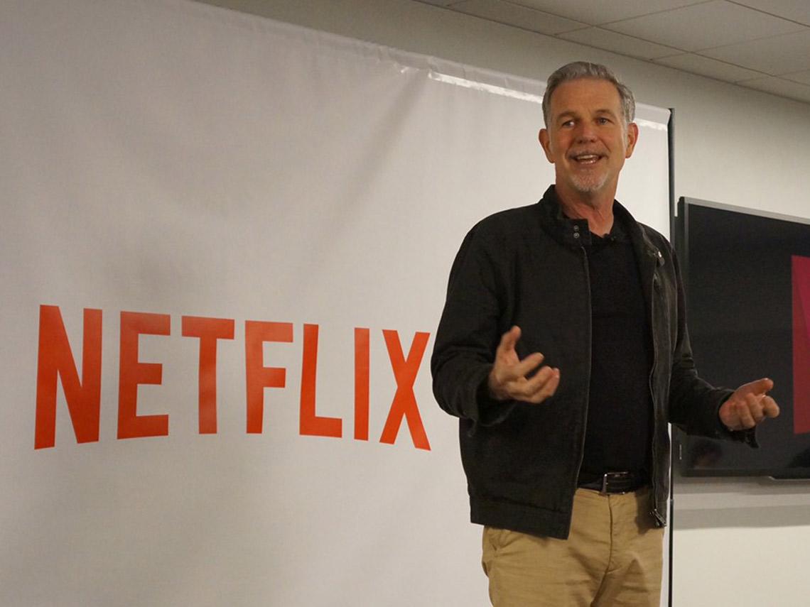 與數千億負債賽跑,Netflix深入敵營為成長鋪路
