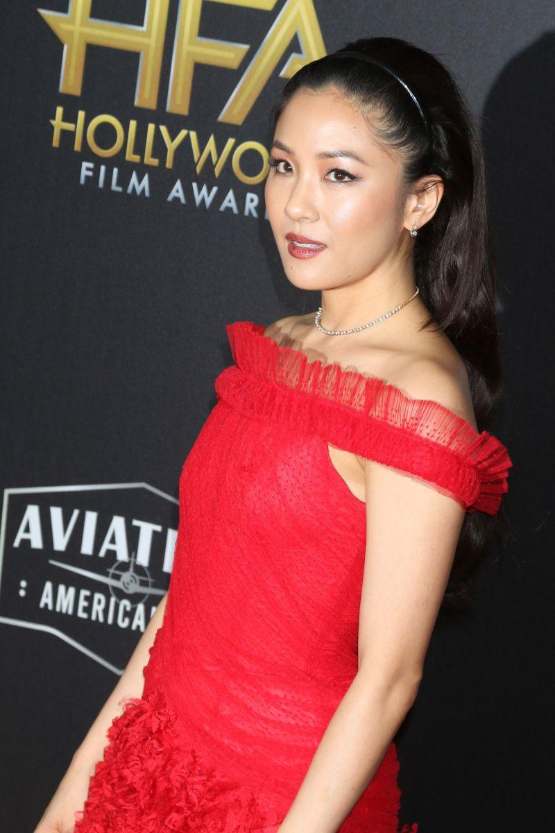 亞洲人出頭天! 亞裔女星吳恬敏入圍金球獎