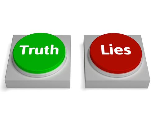 是誰在說謊:談判專家教你識破謊話