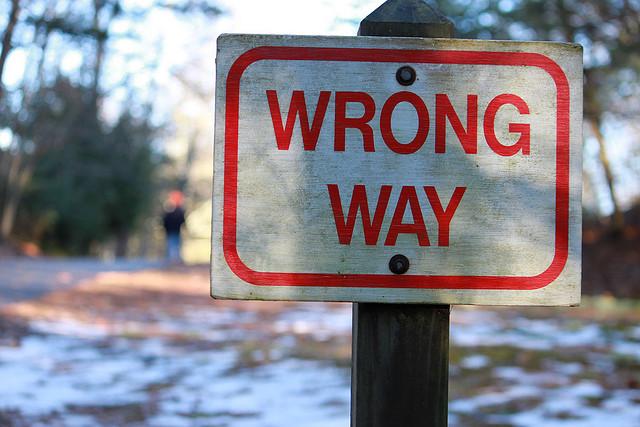 商業英文常見五大錯誤
