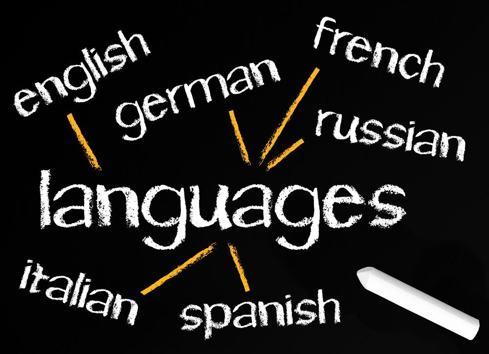 學英文不是逐字翻譯