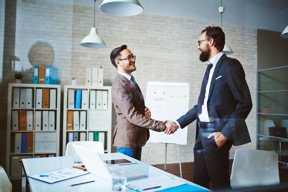 10句商業談判超好用句子