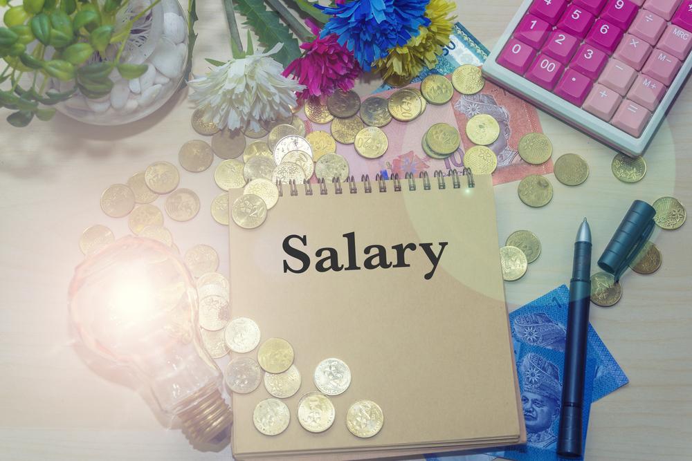 怎麼將英文講「精確」?薪資篇