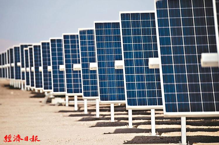 全球覺醒 綠能勢不可擋