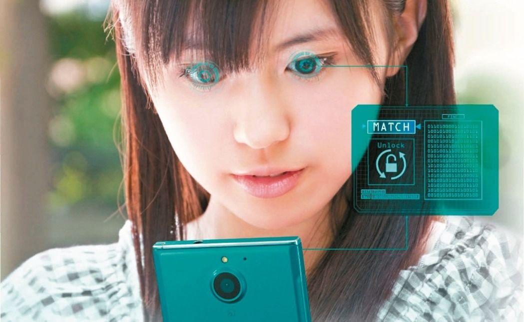 虹膜辨識技術 前途未卜