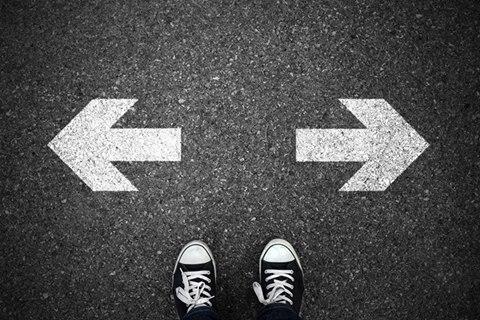 如何做出忠於自己的選擇?