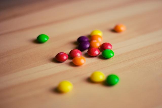 你的健康泡『糖』了嗎?