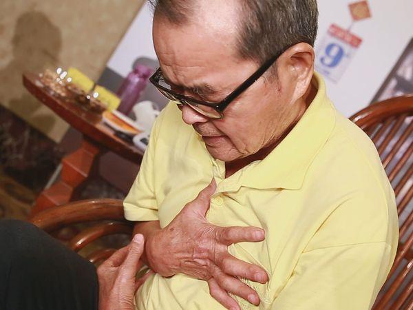 六成心臟病患無預警發作 賽德克首領也曾心肌梗塞