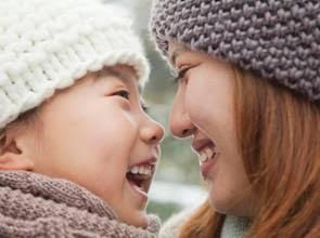 冬日易感冒 專家傳授「氣順」二秘笈