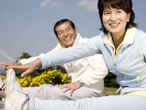 肌少症上身 如何增加肌肉量?