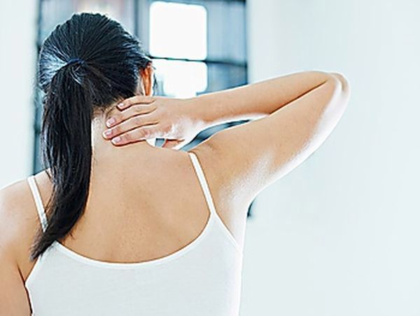 3大肩關節運動 五十肩復健自己來