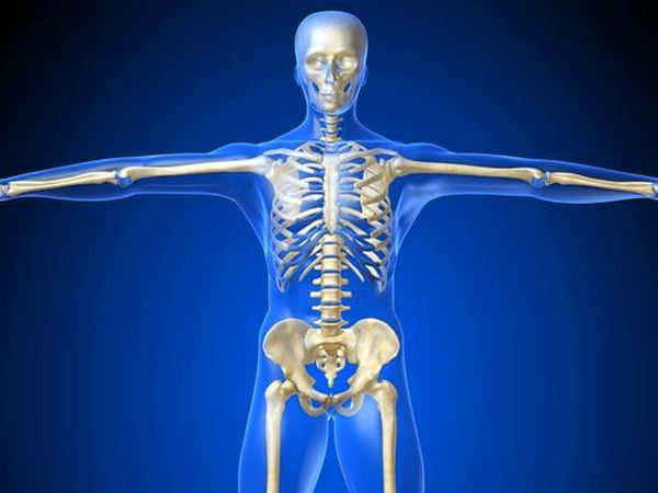 3招簡單補鈣 延緩骨質快速流失