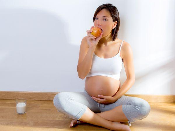 胎教到底多重要? 懷孕期母親的飲食將影響孩子一生