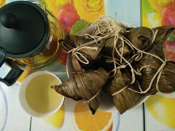 吃粽子腸胃不消化 哪些方法可改善?