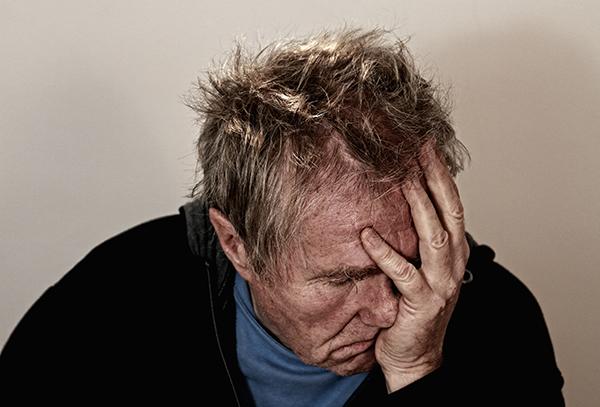 我常頭痛欲裂, 腦部是否長了東西?