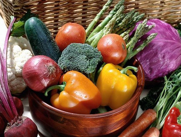 吃素比較健康? 均衡攝取、正確烹調是關鍵