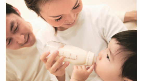 善用大便卡 觀察幼兒健康狀況