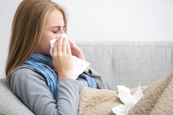 怎麼知道是感冒還是肺炎?醫生這樣說