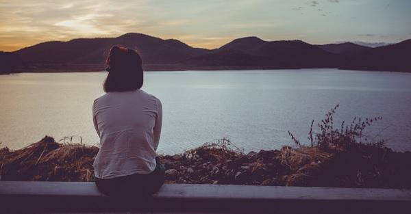 沒有人喜歡被否定的感覺,但你為何經常否定自己?