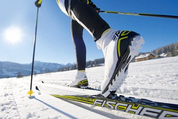 那些滑雪教我的人生道理