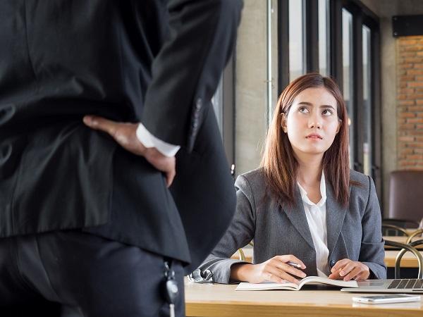 老闆說什麼就得照做嗎?你需要適時的捍衛權利!