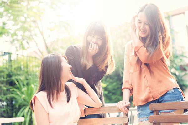 謹記聊天4原則,讓你不再為說話所苦,跟誰都能聊得來!