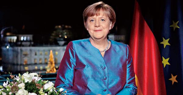 梅克爾為何能成為西方世界權力最大的女性?因為她知道「這件事」!