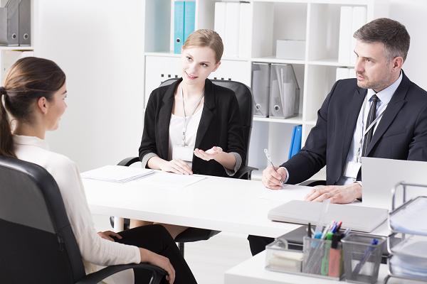 新鮮人求職最常見的8個問題,人資主管的實務回答