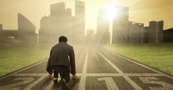 成功之路,必經風險!面對挑戰應有的五種正面心態