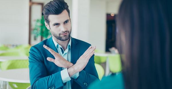 遇到這5種建議,要懂得嗅出不對勁並聰明拒絕!