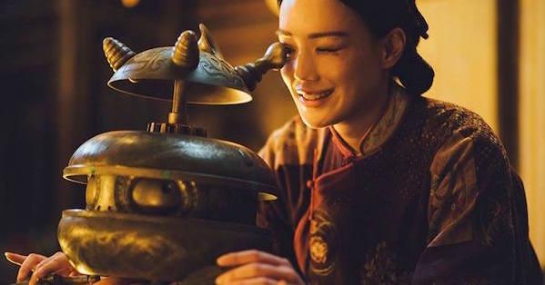 《健忘村》:華語電影人給觀眾的新年賀禮