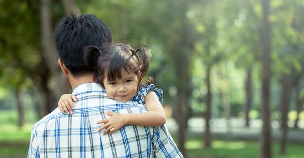 3招保險規劃 讓爸爸繼續成為家人的強大後盾