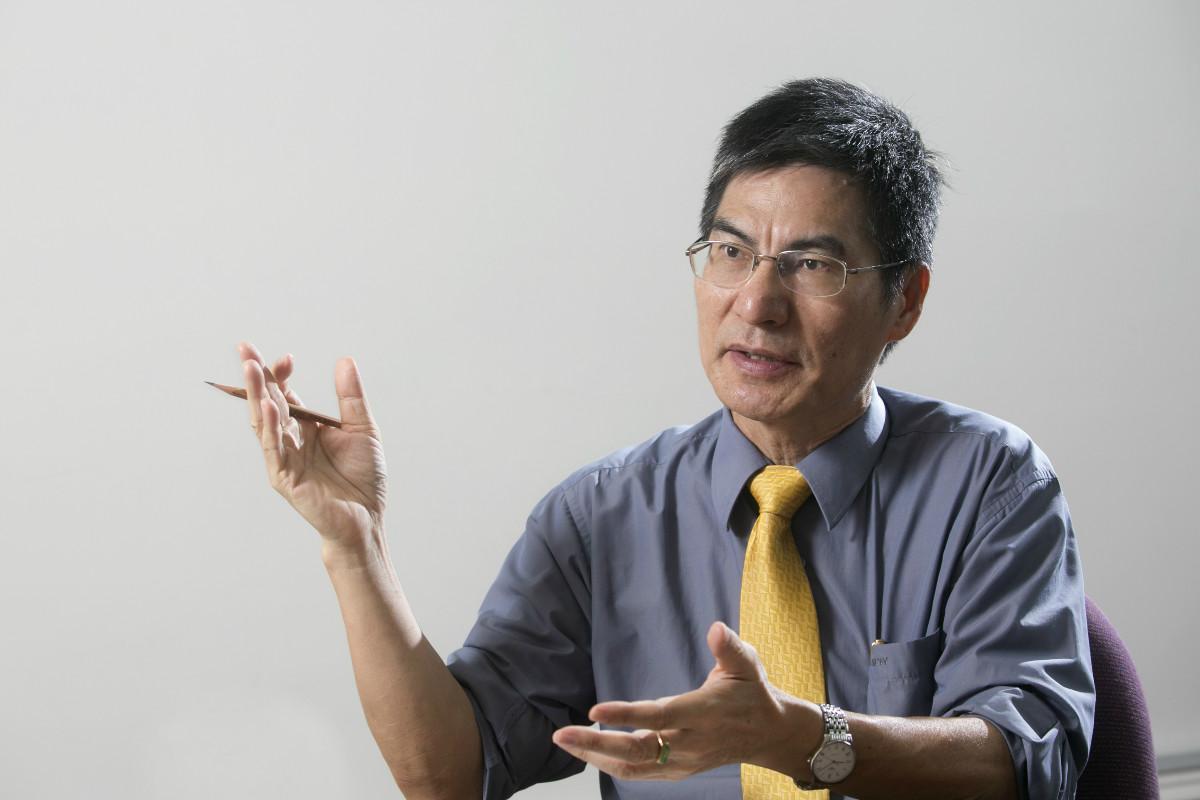 專訪科技部長陳良基談台灣AI:打好「科技田」基礎 民間自然動起來