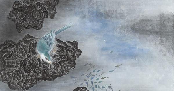 韓國KIAF熱鬧登場 爭取亞洲藝博會第二、三名 台灣6+1畫廊參展
