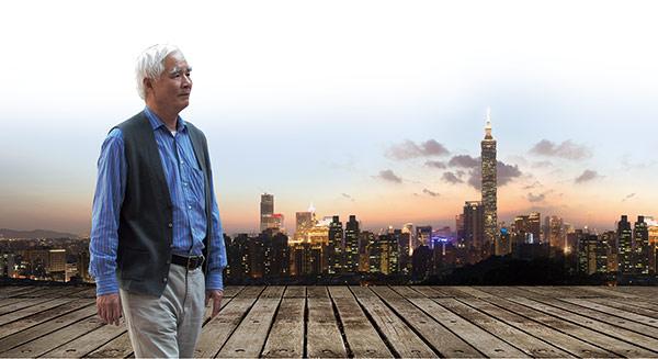 【現場報導】郝充仁教授:台灣的年金改革何去何從?