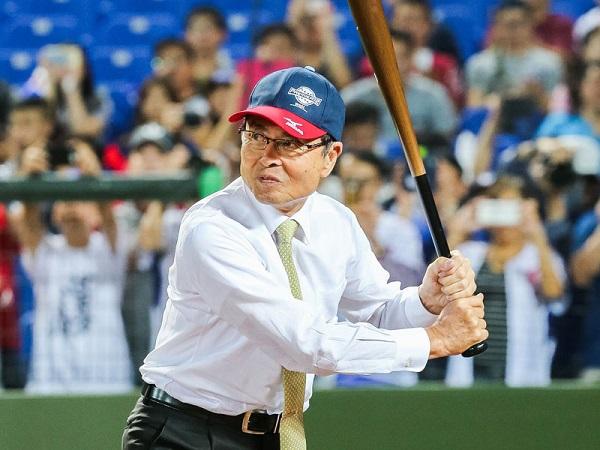 棒球重返2020東京奧運 傳王貞治可望點聖火