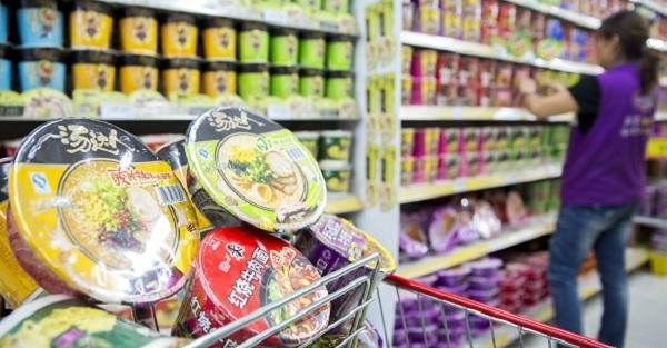 俗又大碗已經不夠看,統一將專攻中國高價泡麵市場