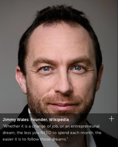 八位成功創業家希望自己年輕時能領悟的道理