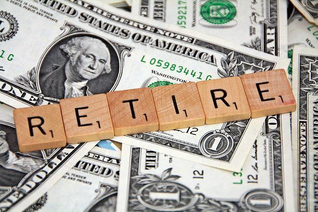 安穩退休 先搞定財務周轉
