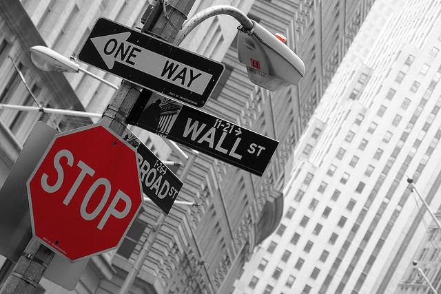 猜猜看,華爾街最喜歡哪種客戶?
