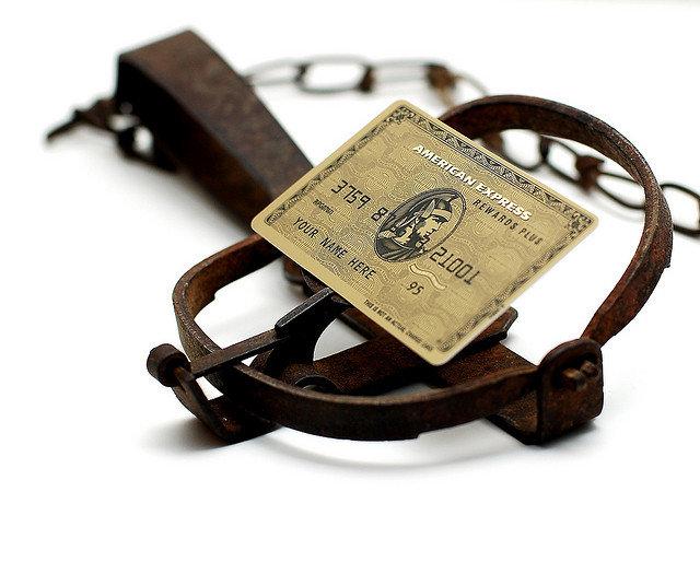 理財先理債:降低信用卡負債