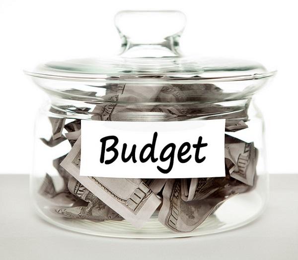 用5122原則 控管支出預算