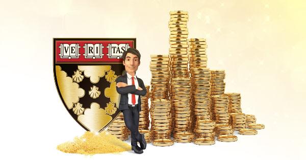 哈佛投資課第2堂:大股東狂砍股票,該脫手還是逆向加碼?