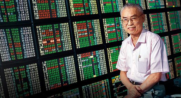 億元股市大亨焠鍊40年的三金律