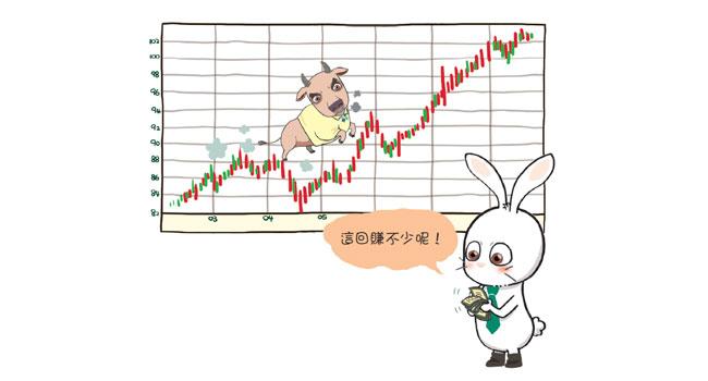 史上最簡單好懂不囉唆的股票入門書