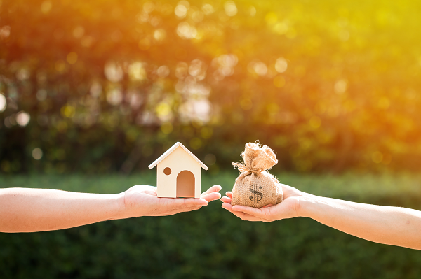 銀行不幫忙降利率 房貸可以考慮搬家