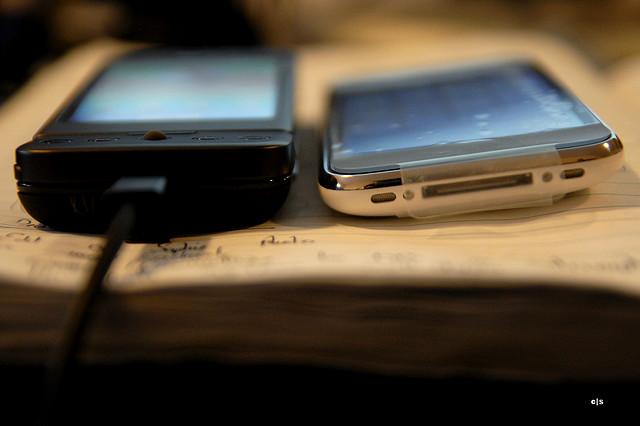 數位人脈藏雲端 不怕手機凸槌